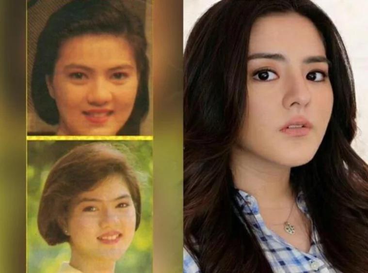 Parang mag bff lang! Carmina Villaroel and daughter Cassy Legaspi's picture goes viral