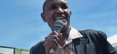 MP Gideon Mwiti Wants Rape Charges Against Him Dropped
