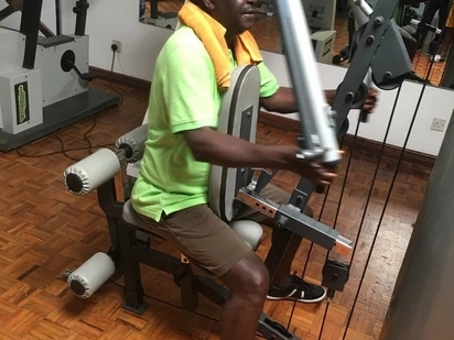 Raila Odinga age: Take a look at How Fit Raila is and what you can learn from him