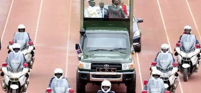 The country giving Uhuru SLEEPLESS nights ahead of 2017 election finally revealed