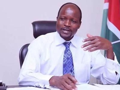 Migori governor's new building for Raila Odinga's ODM REJECTED