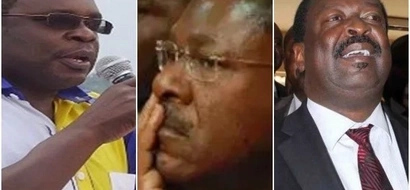 Jubilee politician launches a scathing attack on NASA co-principals, calls them FLOWER-GIRLS