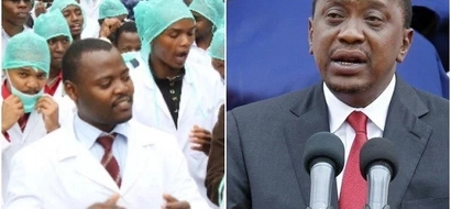 Reason why striking doctors refused to sign negotiated deal with govt