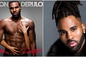 I was shaking like a leaf- Kenyan lady narrates her experience with mega star Jason Derulo (PHOTO)