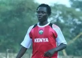 Blow To Harambee Stars As Police Arrest Player For Wife Battery