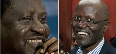 Raila's lawyer recognised among the BEST in the world