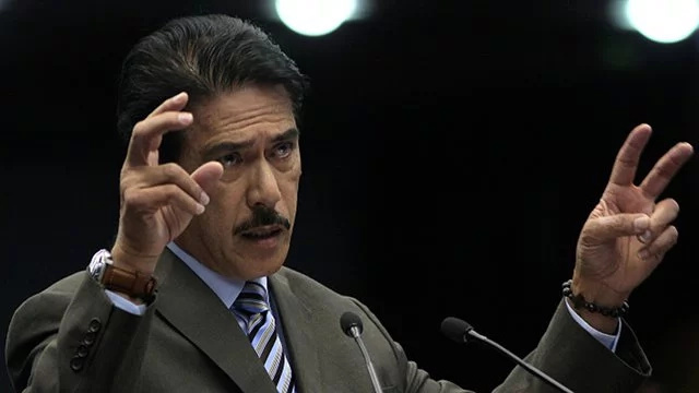 Drug rehab affordability proposed by Sotto in Senate