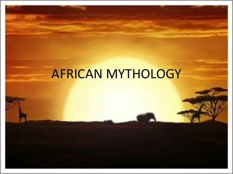 10 Mythical Creatures in Africa and Their Legends