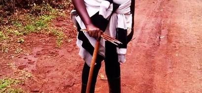 Wanaume Wa Kenya washangazwa na onyo la mtangazaji maarufu
