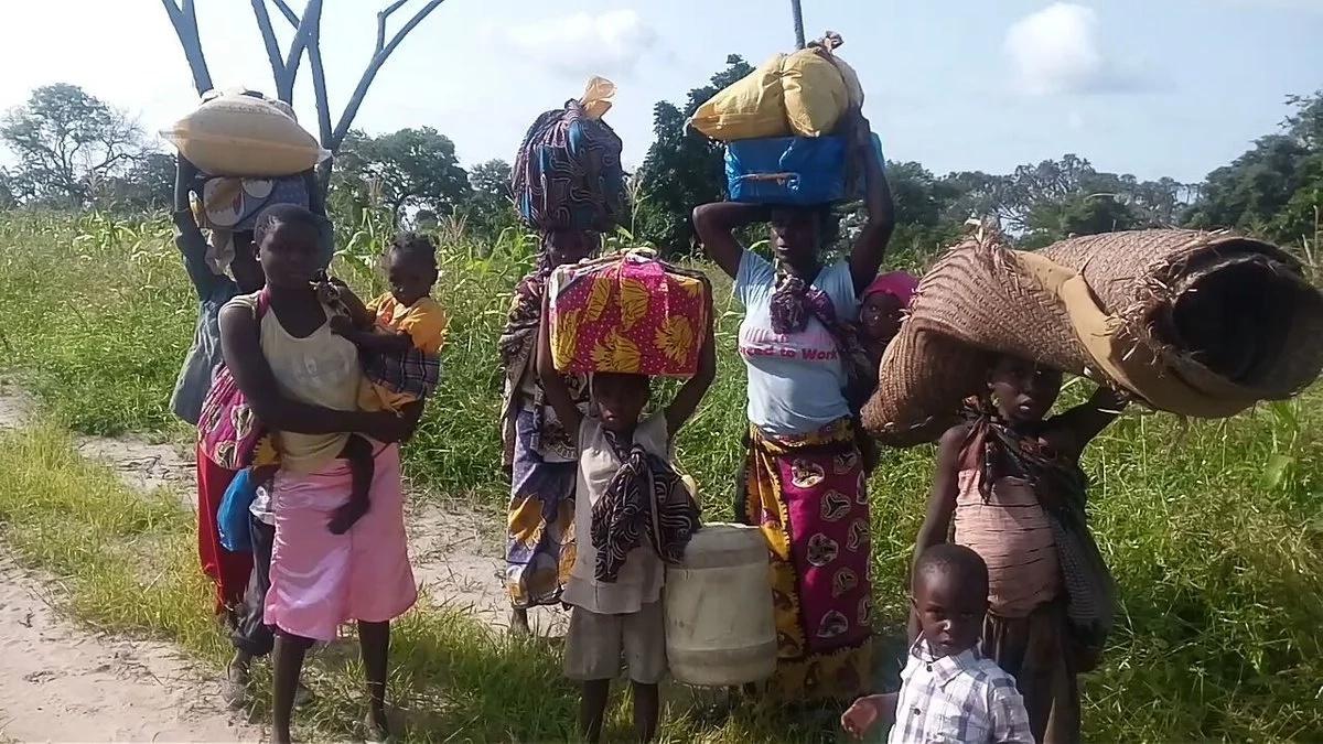Wenyeji watorokea maisha yao huku msako mkali ukianzishwa na dhidi ya al-Shabaab na jeshi la KDF, Lamu