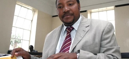 Ferdinand Waititu To Reveal Coached Witnesses Agianst Ruto, Sang