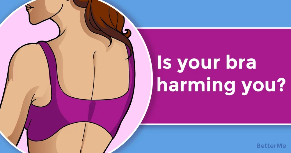 Is your bra harming you?
