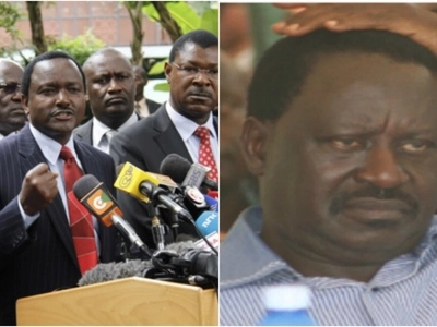 Is Kalonzo's party leaving NASA? Wiper Senator attacks the Alliance