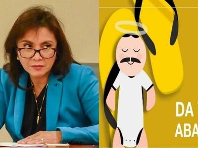 Buntis ba o hindi? Vice President Leni Robredo finally speaks up on pregnancy rumors