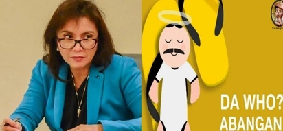 Buntis ba o hindi? Vice President Leni Robredo finally speaks up on pregnancy rumors