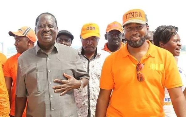 Governor Joho orders NASA politicians to lead protests across the country