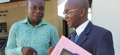 ODM records another win 'against government'