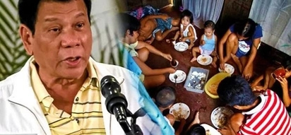 Duterte wants Filipino families to adhere to 2 to 3 child policy to eliminate poverty