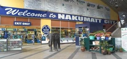 Penye nia pana njia! Waliokuwa waajiriwa wa Nakumatt wachukua hatua ya kutia moyo mno baada ya kupigwa kalamu