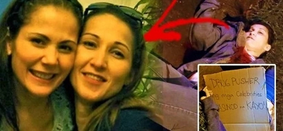 Distraught Maritoni Fernandez pleads for privacy to mourn murdered sister
