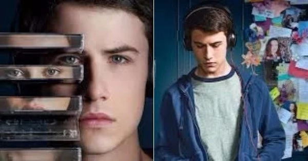 13 Reasons Why suicide was copied by a 23-year-old and he also left behind tapes