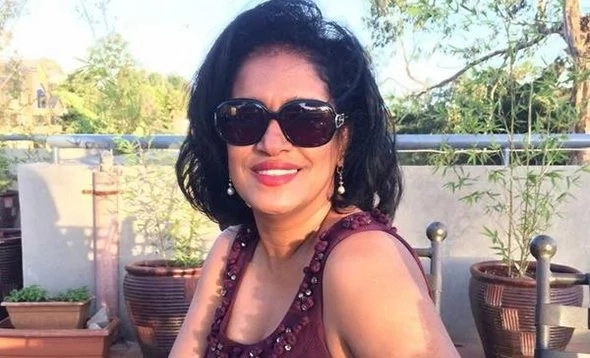 Esther Passaris recounts her horrendous encounter with 'Chris Msando's killer' at the CID headquarters