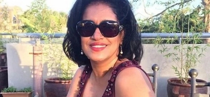 Meet politician Esther Passaris' lovely family after declaring that she is in a polygamous mariage