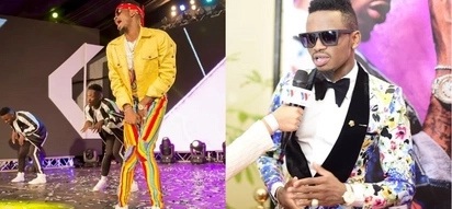 Sonko's daughter pleads with Tanzanian government to jail Diamond Platnumz for 1 year