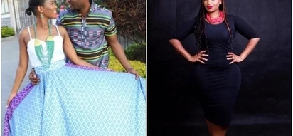 Janet Mbugua's in-law and his new wife 'steal' Grace Msalame's kids