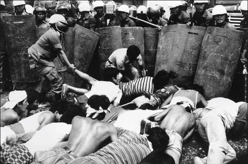 "Why a nation which fought a dictator should not bury Marcos in ""Libingan ng mga Bayani"""