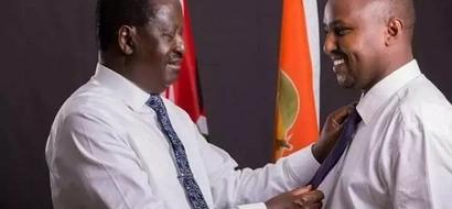 Mwanasiasa mfuasi mkuu wa Raila Odinga asisitiza kuwa alimshinda Uhuru, Wakenya wachemka