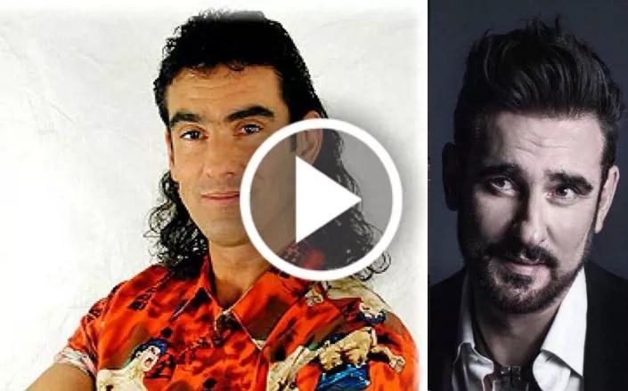 Miguel Varoni vuelve a ser Pedro El Escamoso