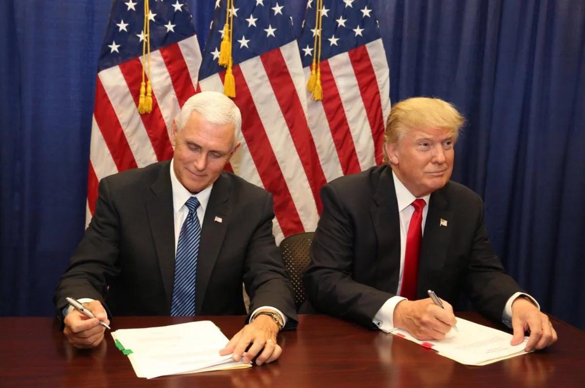 Donald Trump es el candidato republicano a la Casa Blanca