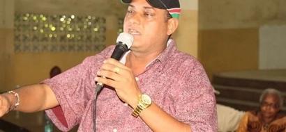 Nyumba ya mwanasiasa yavamiwa kwa kumhifadhi William Ruto, Mombasa