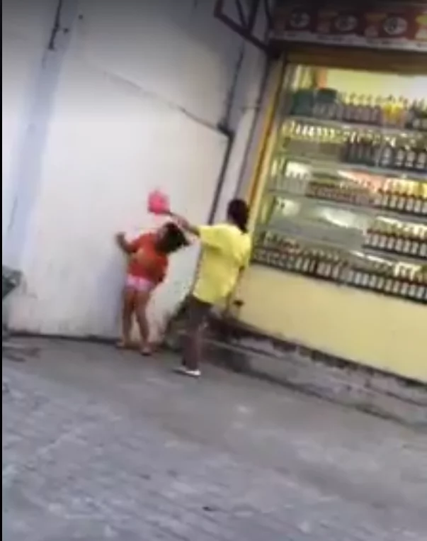 Video of a Woman Hurting a Child Elicited Rage From Netizens