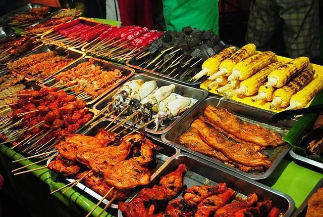 World Street Food Congress to be held in BGC