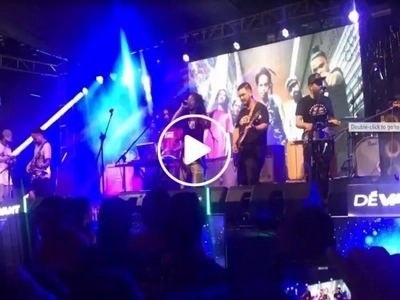Ang bongga naman neto! Netizen shares crazy Rakrakan Festival experience in viral Facebook video