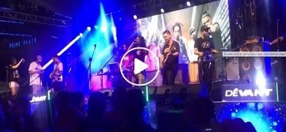 Netizen shares crazy Rakrakan Festival experience in viral Facebook video