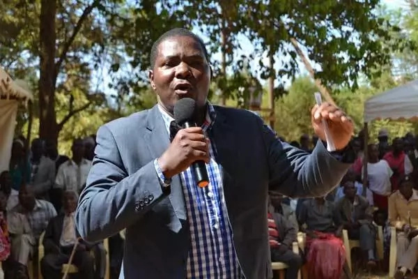 Armed thugs attack Tharaka-Nithi deputy governor's home