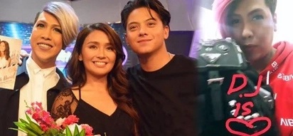 Suwerte ni Vice! Unkabogable queen shows off luxurious Gucci and Prada gifts from Kathniel