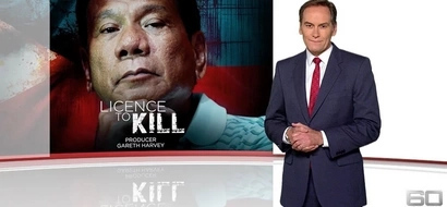 Outraged netizens slam 60 Minutes Australia; here's what the report says about Duterte
