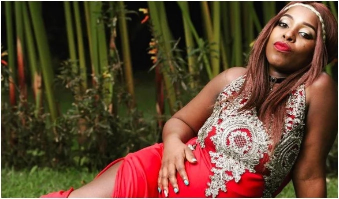 Mike Sonko's daughter SURPRISES everyone barely weeks after giving birth
