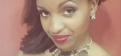 Kenyan TV host rekindles moments with her ex-husband for the sake of their kids (photos)