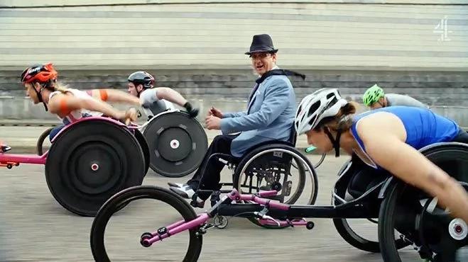 Escalofriante método de doping en los paralímpicos