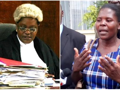 Court awards woman who was physically abused at Bungoma County's referral hospital KSh 2.5 million