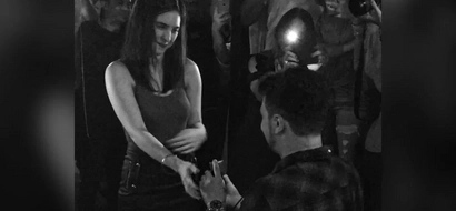 Billy Crawford and Coleen Garcia's engagement take Filipinos by surprise