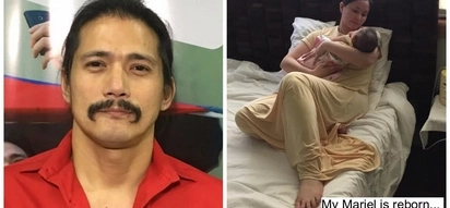 A woman reborn! Robin Padilla reveals how motherhood has changed Mariel Rodriguez in his birthday message to her