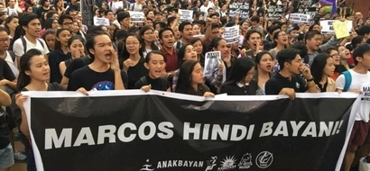 Hindi ito ang huli! Black Friday protests to test Duterte's promise to uphold freedom of assembly