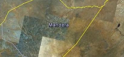 Militia Group Kills 9, Injures 6 In Mandera Attack