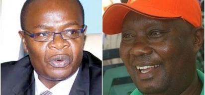 Just in: 1 dead as politicians in Busia clash